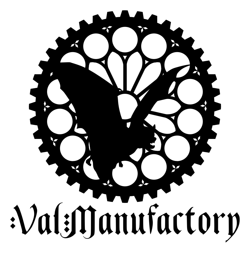 logo Val. Manufactory