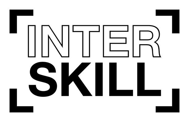 Logo pro InterSkill s.r.o.